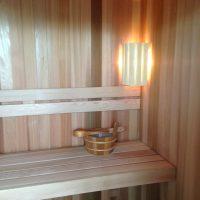 McCrae Sauna 1-5