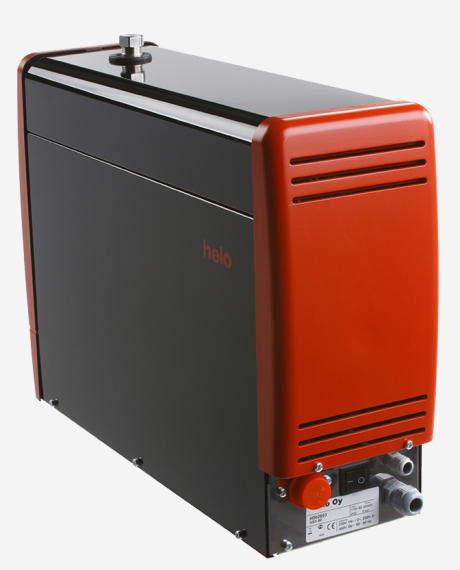 Helo HNS Steam Generator