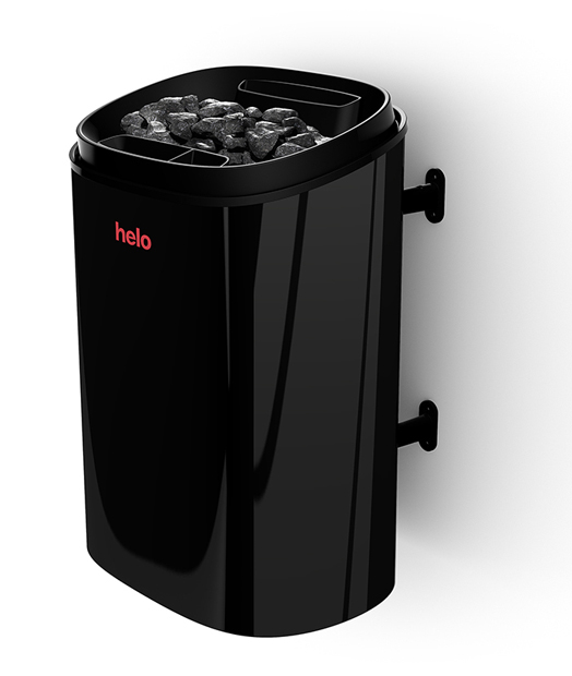 Helo Sauna Heater Fonda Duo Model