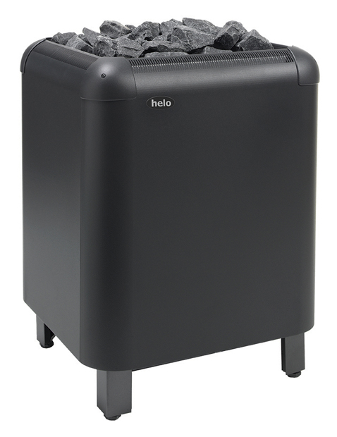 Helo Sauna Heater LAAVA Model
