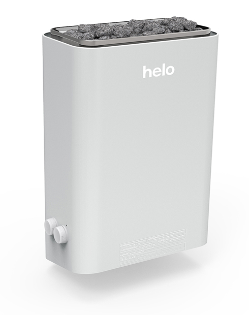 Helo Sauna Heater Vienna Model
