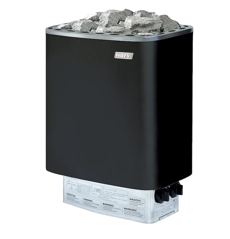 Narvi NM 600 6kW Sauna Heater
